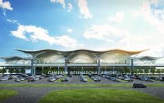 """Những hình ảnh đầu tiên về sân bay """"Tổ yến thông minh"""" gần 4.000 tỷ ông Johnathan Hạnh Nguyễn đầu tư"""