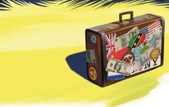 Quá trình toàn cầu hóa đang biến hộ chiếu thành một loại hàng hóa phổ biến