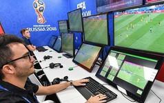 5 sự thật giật mình về công nghệ VAR tại World Cup 2018