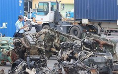Khẩn cấp chặn rác từ các nước ồ ạt tràn vào Việt Nam