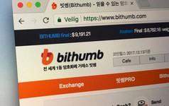 Sàn giao dịch tiền mã hóa lớn nhất Hàn Quốc - Bithumb bị hacker đánh cắp hơn 30 triệu USD