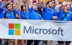 Những mẫu nhân viên nào được Microsoft ưu ái trọng dụng?