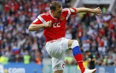 """""""Lukaku nước Nga"""": Từ kẻ bị ruồng bỏ đến người hùng World Cup"""