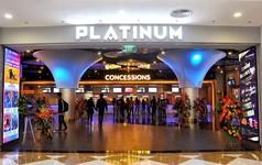 Trong khi thị trường chiếu phim tăng trưởng 2 chữ số, một mình Platinum tăng trưởng âm sau khi phải đóng cửa cùng lúc 3 cụm rạp