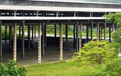 Thanh Hóa thu hồi hơn 25ha đất của Công ty Ô tô Vinaxuki