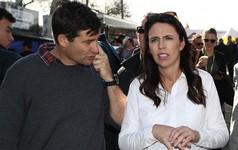 Thủ tướng New Zealand nhập viện sinh con khi đang tại nhiệm