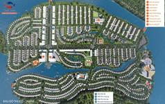 Eco Charm Premier Island – bất động sản 3 mặt sông thu hút giới đầu tư