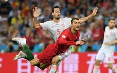 """Đội nhà không góp mặt, song Trung Quốc vẫn vui mừng vì """"thống trị"""" ở World Cup"""