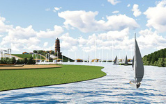 Đại gia địa ốc miền Tây sắp đầu tư khu nghỉ dưỡng 1.500 tỷ đồng tại Thanh Hóa