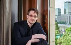 Ảnh chụp của bạn gái vô tình tiết lộ tung tích cựu nhân viên CIA Edward Snowden