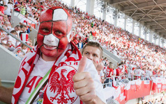 Lần đầu tiên đi xem World Cup, tôi đã shock bởi sự kiện này tuyệt vời hơn những gì mình hình dung