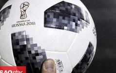 Trái bóng công nghệ Telstar 18 của World Cup 2018 liên tục xì hơi, FIFA nói gì?
