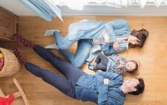 Căn hộ siêu nhỏ nhưng đẹp bình yên của gia đình 3 người ở Nhật Bản