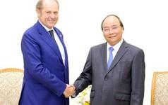Thủ tướng: Thị trường bảo hiểm nhân thọ Việt Nam còn khiêm tốn