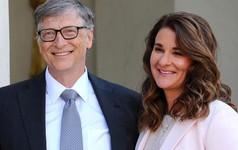 Vợ chồng tỷ phú Bill Gates tuyên bố trả cho Nigeria khoản nợ công lên tới 76 triệu USD