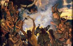 Có thể bạn chưa biết: Gần 7000 năm trước, đàn ông trên thế giới từng suýt tuyệt diệt