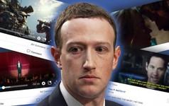 """Tình trạng phát phim lậu: Facebook biết nhưng """"không thể làm gì cả"""""""