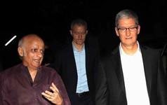 iPhone ế ẩm, hàng loạt lãnh đạo của Apple tại Ấn Độ bị sa thải