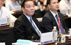 Bộ trưởng KH&CN: Mức độ sẵn sàng cho cách mạng 4.0 của Việt Nam dù ở nhóm sơ khởi nhưng khá gần với nhóm tiềm năng cao!