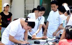 [How they do] Vì sao Philippines nổi tiếng nhất thế giới với nghề xuất khẩu... y tá?