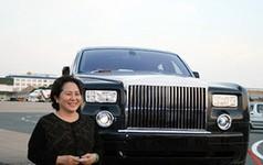 """DN của nữ đại gia có siêu xe """"độc nhất vô nhị"""" nợ thuế gần 34 tỷ đồng"""