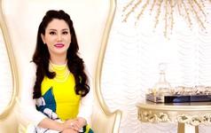 """Sự kiện 5 tỷ đồng của Hoa hậu Doanh nhân Xuân Hương tại sao """"hot"""" đến thế?"""