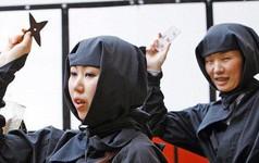 Nhật Bản đang thiếu hụt ninja, trả lương đến 2 tỷ/năm vẫn không ai chịu làm