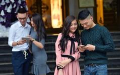 Hướng tới mục tiêu phổ cập internet di động Viettel tặng khách hàng 30 triệu GB data
