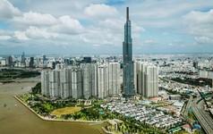 Toàn cảnh The Landmark 81 - top 10 tòa tháp cao nhất thế giới chuẩn bị hoàn thành