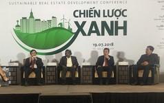 Những thách thức của bất động sản xanh
