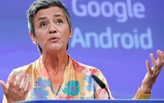 Người phụ nữ quyền lực này có khả năng chia tách Google làm hai, nhưng rất may phán quyết cuối cùng là KHÔNG