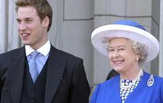 Hoàng tử William bắt đầu được đào tạo để trở thành Nhà vua nước Anh