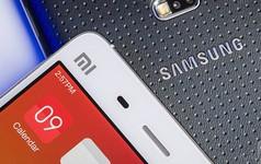 Điều chỉnh kịp thời, Samsung sắp giành lại ngôi vương thị trường Ấn Độ từ tay Xiaomi