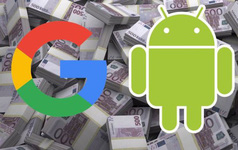 Google không cần thu phí sử dụng Android nhưng vẫn kiếm được hàng tỷ USD từ người dùng Android như thế nào?