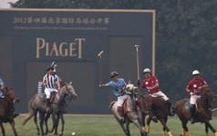 Quên golf đi, đây mới là bộ môn thể thao đang được giới siêu giàu Trung Quốc yêu thích