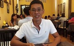 """Doanh nhân Lý Anh Tú: Người sáng tạo """"món ăn Tây cho người Á"""""""