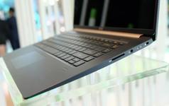 Làm việc hoàn hảo ở bất cứ đâu với dòng laptop Acer Swift Series