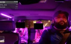 Tài xế Uber đặt camera giấu kín trong xe, livestream trực tiếp hàng trăm chuyến đi mà không có sự đồng ý của hành khách