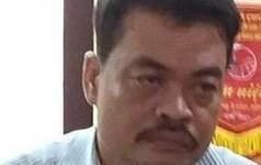 Vụ gian lận điểm thi ở Hà Giang: Bắt người đưa chìa khoá cho ông Vũ Trọng Lương