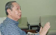 """""""Cha đẻ"""" của ngành vắc xin Việt qua đời"""