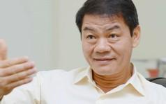 """Tỷ phú Trần Bá Dương nói về hành trình """"gian truân"""" đến với siêu đô thị 2,2 tỉ USD"""
