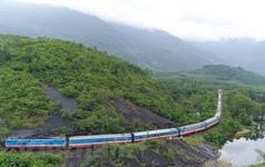 Ngành đường sắt 'lên đời' nhờ được 'rót' cả gói 7.000 tỷ đồng