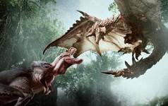 Trung Quốc chặn game bom tấn Monster Hunter: World, cổ phiếu của Tencent lập tức gặp vấn đề