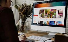 Thiếu website thương hiệu, doanh nghiệp sớm muộn cũng thua trong cuộc chiến 4.0