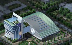 """Tp.HCM kiến nghị """"đổi"""" 3 khu đất vàng để xây Trung tâm thể thao gần 2.000 tỷ đồng"""