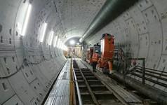 Công trình ngầm dưới lòng đất: Xu thế tất yếu, lợi ích bất ngờ