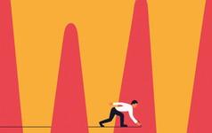 'Tiên phong là bị công kích từ đằng sau nhiều hơn đằng trước': Thành công chỉ gọi tên những người có đủ khả năng 'chịu đòn'