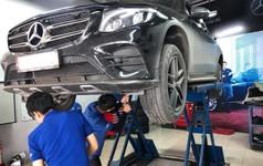 GLC bị lọt nước: Mercedes-Benz Việt Nam phản hồi không thỏa đáng, khách hàng ồ ạt đưa xe đi kiểm tra