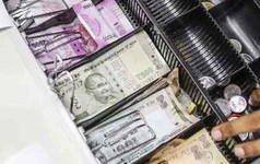 Dân Ấn Độ phẫn nộ về thông tin Trung Quốc in tiền rupee