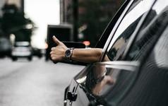 Uber vui mừng tiết lộ mức thua lỗ chỉ còn... 891 triệu USD/quý